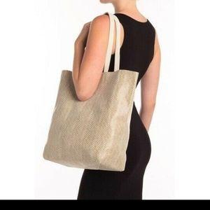 Sorial tote bag